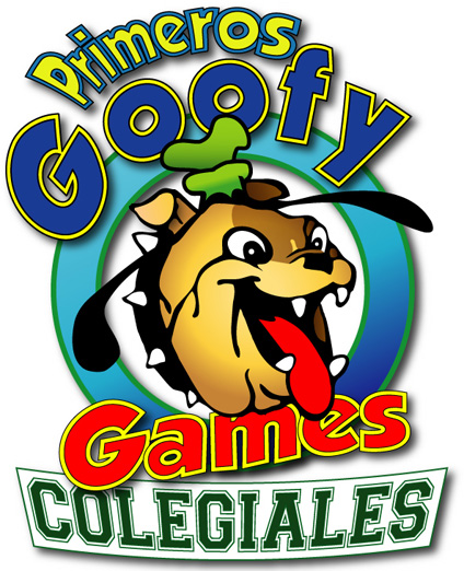Primeros Goofy Games